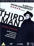 Third Man [Edizione: Regno Unito]