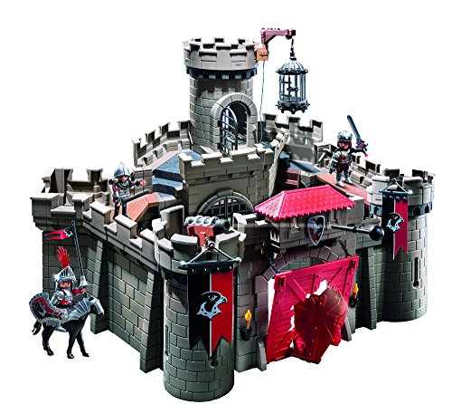 PLAYMOBIL Hawk Knights' Castle by PLAYMOBIL® (Image #2)