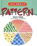 Pattern, Irene Yates, 1931983003