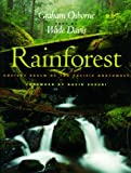 Rain Forest, Graham Osborne, 1890132241