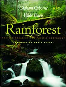 Books about the amazon rainforest