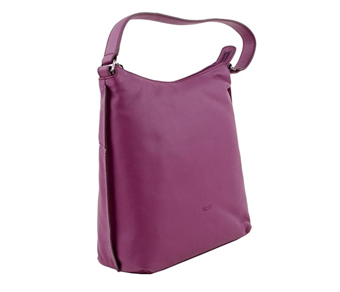 Toulouse 4 Schultertasche in wineberry Bree Kw2NkAMp