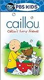 Caillou - Caillous Furry Friends [VHS]