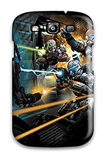 Tpu Protector Snap LoiIFgG5160vIQmR Case Cover For Galaxy S3