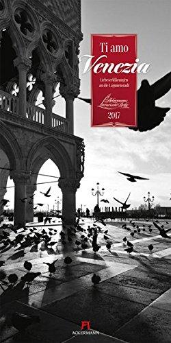 Ti amo Venezia 2017