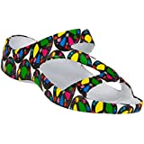 DAWGS Womens' Z Sandals Peace Size 5