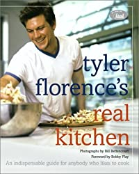 Tyler Florences Real Kitchen -- 2003 publication