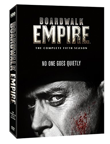 Boardwalk Empire: Season 5