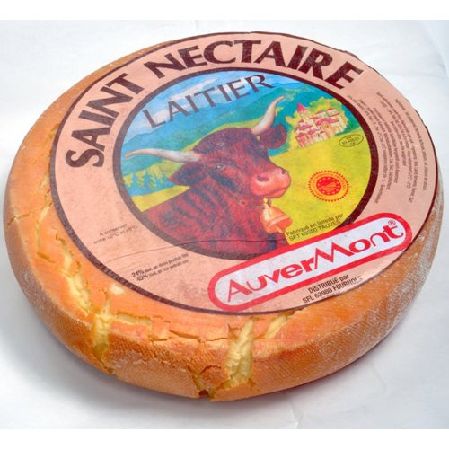 Saint Nectaire - 1 Lb by For The Gourmet