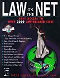img - for Law on the Net with CDROM (Law on the Net (W/CD)) book / textbook / text book