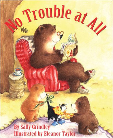 Download No Trouble At All PDF