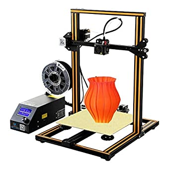 Amazon.com: HOMY Delight CR-10 Kit de impresora 3D DIY ...