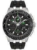 Citizen Men's Metal-Stainless Steel Watch(Model: JY8051-08E)