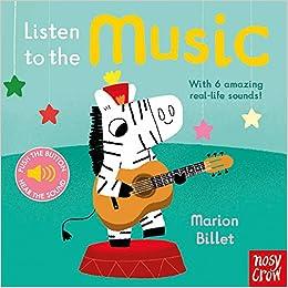 Listen to the Music: 9780857635631: Amazon com: Books