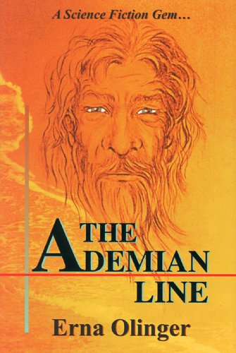 The Ademian Line ebook