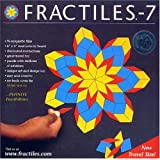 Fractiles: Travel Version
