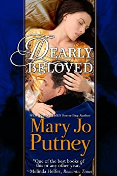 Dearly Beloved by [Putney, Mary Jo]