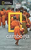 Cambogia (Guide traveler. National Geographic)