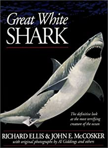 Great White Shark by Stanford University Press