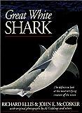 Great White Shark, John E. McCosker, 0804725292