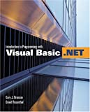 img - for Introduction To Programming With Visual Basic .NET book / textbook / text book