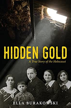 holocaust Adult stories
