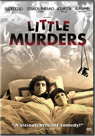 Little Murders by 20th Century Fox
