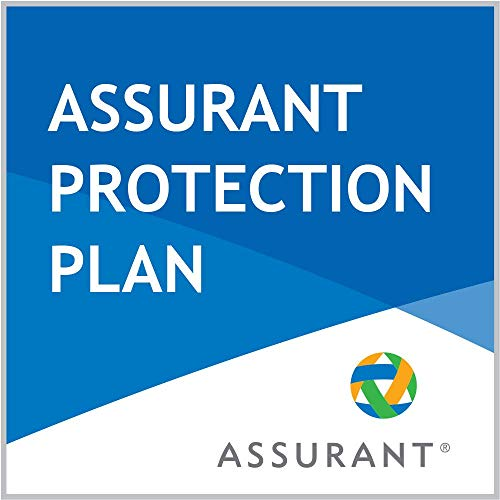 Assurant 2-Year Laptop Protection Plan with Accidental Damage ($75-$99.99)