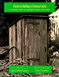 Historical Buildings of Sonoma County, Jack Withington, 0967052408