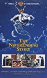 The NeverEnding Story VHS Tape