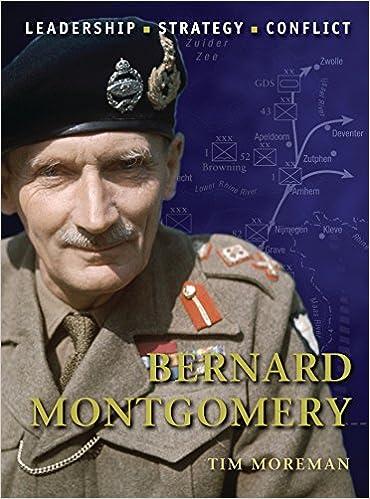 Bernard Montgomery (Command)