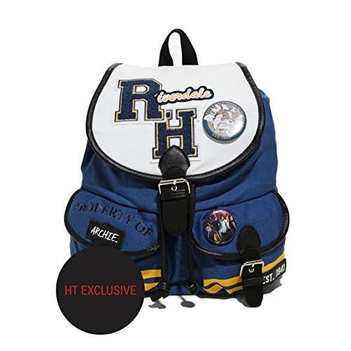 Riverdale Varsity Slouch Backpack