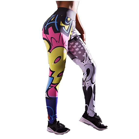 Amytrade Pantalones de Deportes Mujer Polainas, Chándal de Mujer ...