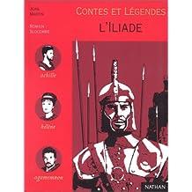 Contes et leg.de l'iliade