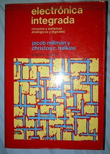 Descargar Libro Electronica Integrada J. Millman