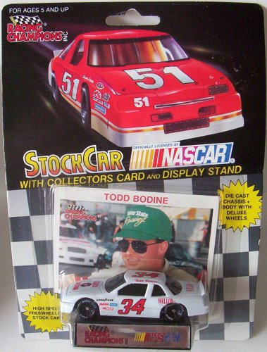 1992-racing-champions-164-42-kyle-petty-mello-yello