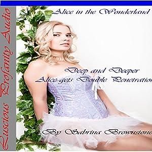 Alice in the Wonderland: Deep and Deeper Audiobook
