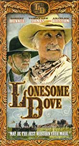 Lonesome Dove (EP version) [VHS]