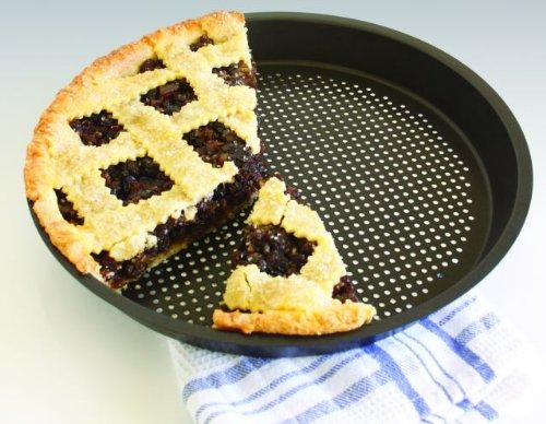 8 glass pie plate - 9