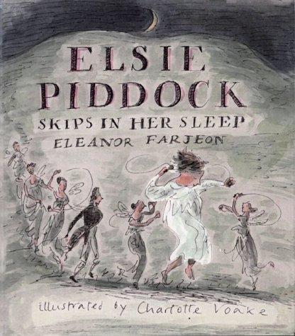 Download Elsie Piddock Skips in Her Sleep pdf