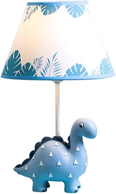 Dinosaurio de dibujos animados Lámpara de mesa Habitación para ...