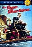 The Time Machine, H.G. Wells, 0679903712