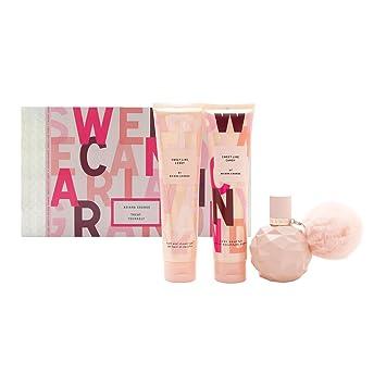 Amazon.com: Ariana Grande Sweet como Candy Set de regalo ...