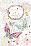 Peace of Mind: Adventures in Ink and Inspiration (Colouring Books)