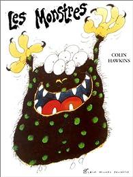 Les monstres par Colin Hawkins