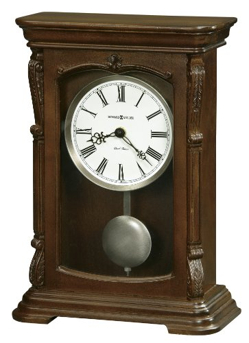 Howard Miller 635-149 Lanning Mantel Clock