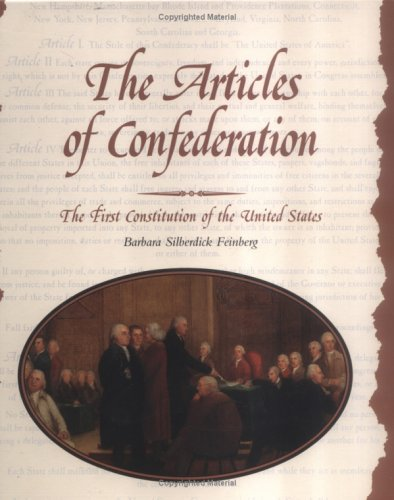 Download Articles Of Confederation, The PDF