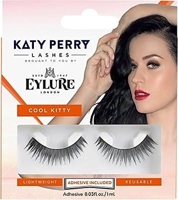 Eylure Katy perry cool kitty eyelashes