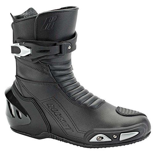 Joe Rocket Super Street Boots - 4