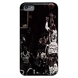 High Grade phone carrying case cover Hd covers iphone 5c case 6p - miami heat ray allen